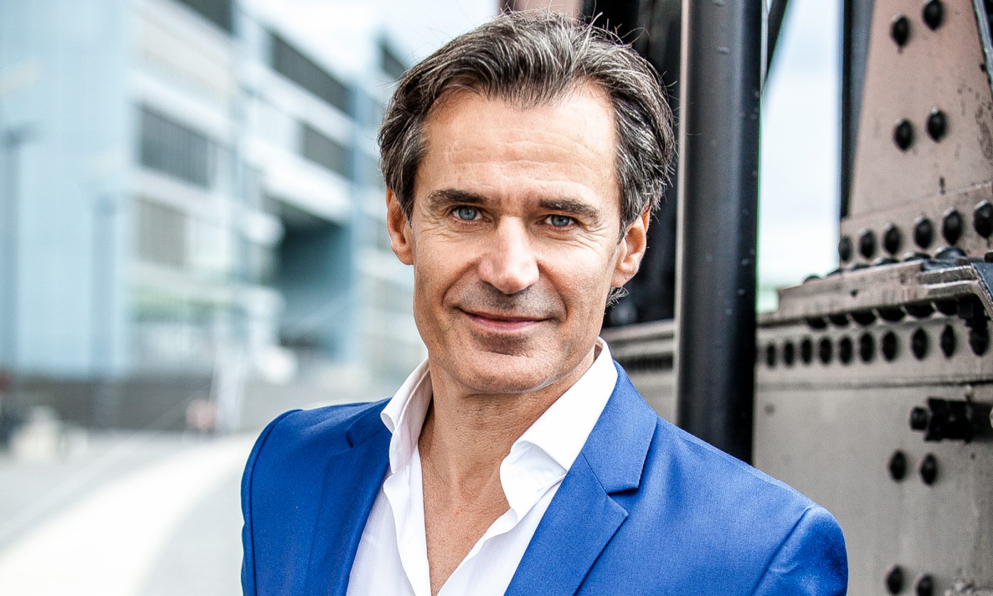 Klaus Nicola Holderbaum